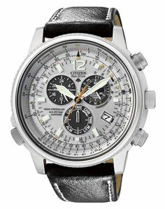 Citizen Promaster Sky Piloten Funkuhr AS4020-44H | Your #1 Source for Watches and Accessories