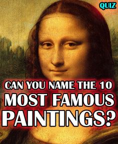 I Got Art History Major!!! Congratulations! You answered enough of these correctly to be considered a true Art…