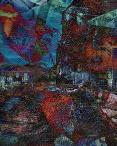 Saatchi Art Artist Chowdary V Arikatla; New Media; Original Paintings, Original Art, New Media, Digital Collage, Fine Art Paper, Artwork Online, Saatchi Art, Abstract Art, Art Prints