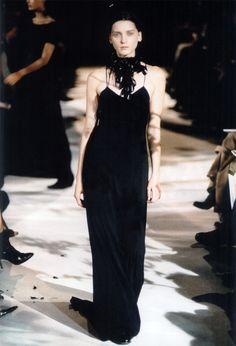 Dries Van Noten, Spring–Summer 1999.