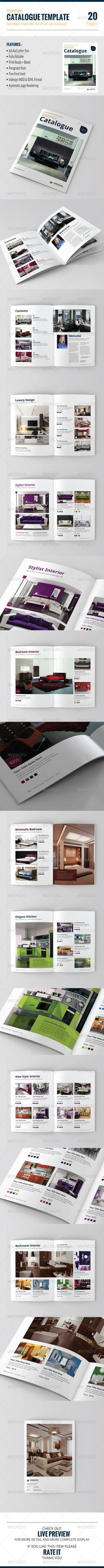 Catalog Template Vol. 01 http://graphicriver.net/item/catalog-template-vol-01/8532394?WT.ac=portfolio&WT.z_author=habageud