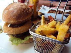 Mis 5 hamburgueserías favoritas de Madrid | DolceCity.com