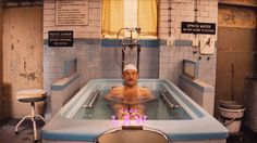 "Like many of you out there, we're looking forward to the release of Wes Anderson's latest film entitled ""The Grand Budapest Hotel"". The film is . Grand Hotel Budapest, Wes Anderson Films, Wes Anderson Style, Wes Anderson Characters, Le Grand Bleu, Grande Hotel, The Royal Tenenbaums, Tilda Swinton, Film Inspiration"