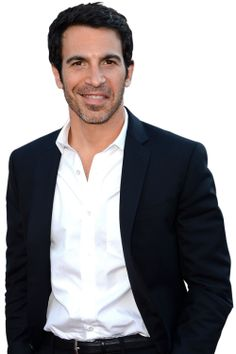 Chris Messina.... HUGE crush....