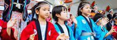 Style of dress japan festival houston