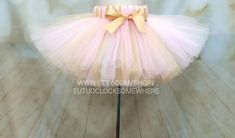 d65ff9a05 Pink And Gold Tutu, Valentine's Day, Birthday Party, Easter, New Year's,  Cake Smash, First Birthday, Baby Shower, Baby, Toddler, Teen, Adult