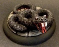 reaper giant cobra at DuckDuckGo Snake, A Snake, Snakes