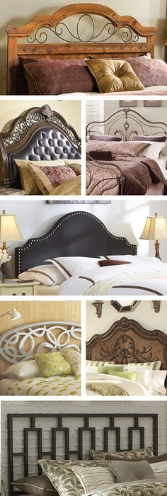 Take your bedroom style to the next level by adding a beautiful headboard. Headboards are the perfect choice for shoppers looking to add a pop of color to their bedroom, or reinforce existing design choices. Visit Wayfair and sign up today to get access to exclusive deals everyday up to 70% off. Free shipping on all orders over $49.