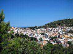 Quest'estate vieni a visitare le meraviglie di #Ustica #Sicilia www.solaresustica.it