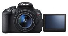 Full list of Canon products to be announced on March 22