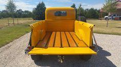 1949 Dodge Power Wagon for sale #1880024 | Hemmings Motor News