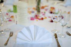eingedeckt für eine #Hochzeit in der #Hilde27 in Braunschweig