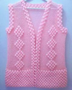 New Knitting Models You Will Admire - Crochet Baby Knitting Patterns, Knitting Blogs, Knitting For Beginners, Knitting Designs, Crochet Patterns, Crochet Shawl, Easy Crochet, Handmade Kids Bags, Handmade Art