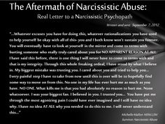 Such powerful and relatable words! Abusers CHOOSE to abuse. Survivors choose to move on, let go, rebuild their lives, and help strengthen others to do the same! - recognize signs of abuse Narcissistic Behavior, Narcissistic Abuse Recovery, Narcissistic Personality Disorder, Narcissistic Sociopath, Narcissistic Mother, Ptsd Recovery, Narcissistic People, Recovery Quotes, Abusive Relationship