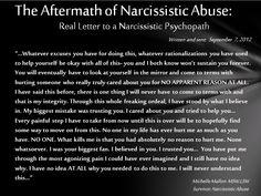 husband addict entitled narcissistic bastard