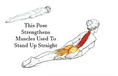 One Simple Exercise to Improve Posture and Relieve Back Pain