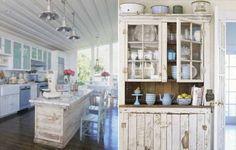 Cucina  shabby  chic / Kitchen