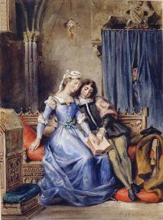 Eugène Delacroix - Paolo et Francesca.jpg