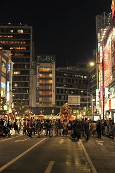 Two weekends ago I visited the annual Ikebukuro Matsuri, which is the biggest festival in Toshima Ward, one of the biggest of the 23 central Tokyo special wards. At one time Ikebukuro was famous fo...