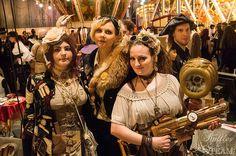 Berichterstattung Steampunk Jahrmarkt Bochum « Clockworker – Steampunk
