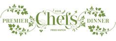 Our own Chef Zephyr is one of the who's who of Seattle area chefs invited to cook for the (sold out!) 2016 Fred Hutch Premier Chefs Dinner. Join us in congratulating her on this honor!