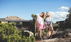 En Creme Spring / Summer 2016 Lookbook