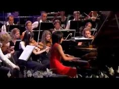 Yuja Wang - Prokofiev: Piano Concerto No. 3 in C major, Op. 26 (Claudio Abbado, LUCERNE FESTIVAL) - YouTube