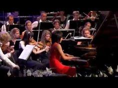 Yuja Wang plays Prokofiev : Piano Concerto No. 2 in G minor, Op. 16