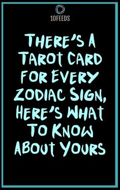 There's A Tarot Card For Every Zodiac Sign, Here's What To Know About Yours #ZodiacSigns #ZodiacHoroscopes #Zodiac #Astrology #Taurus #virgo #2020 #2021 #NewYear #books #americans Zodiac Sign Quiz, First Zodiac Sign, Zodiac Signs Symbols, Scorpio Zodiac Facts, Zodiac Sign Traits, Zodiac Signs Aquarius, Zodiac Art, Zodiac Quotes, Libra Horoscope Today