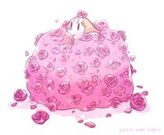 Imagen de pearl, steven universe, and rose Fabio Moon, Perla Steven Universe, Pearl Steven, Universe Art, Fan Art, Save The Day, Animation, Cartoon Network, Adventure Time