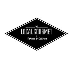 The Local Gourmet Logo « Jess Designs