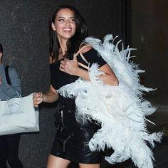 Adriana Lima #FansnStars