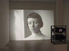 ana torfs , du mentir-faux, 2000