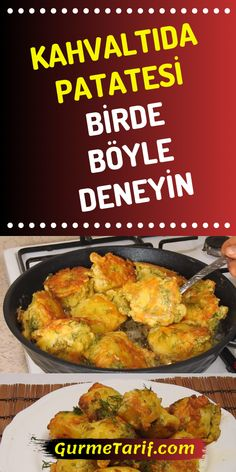 Patatesi Birde Böyle Deneyin (Mükemmel Lezzetli) – Salata meze kanepe tarifleri – The Most Practical and Easy Recipes Easy Healthy Breakfast, Breakfast Recipes, Food Platters, Arabic Food, Turkish Recipes, Cooking Videos, Fish Dishes, Food Pictures, Food And Drink