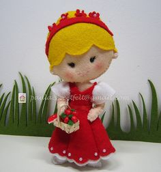 ♥♥♥ Para uma princesinha...