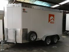 Carro cerrado 3.8x1.8 Recreational Vehicles, Rolling Carts, Camper, Campers, Single Wide