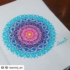 #Repost @leeminji_art #mandala #pattern #tangle #zentangle #zendoodle #draw #drawing #paint #painting #line #linework #doodle #doodles #sketch #sketchbook #tattoo #mandalaart #mandalatime #mandalatattoo #zentangleart #black #white #blackandwhite #mandalala #zentanglekiwi #heymandalas #blxckmandalas #mandala_sharing