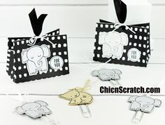 A Little Wild Bag and Bookmark https://mychicnscratch.com/2017/06/little-wild-bookmark.html