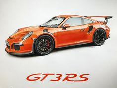 Format : / Markers and Polychromos Pencils Bike Sketch, Car Sketch, Porsche 991 Gt3, Mercedes Wallpaper, Automobile, Car Silhouette, Industrial Design Sketch, Car Design Sketch, Car Illustration