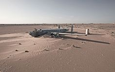 Happy End: photographs of miraculous aeroplane crashes where everyone survived - Telegraph