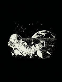 astronaut headspace - photo #10
