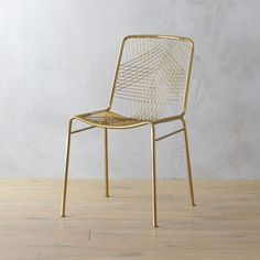 BRASS CHAIR |  a luxury gold chair for your modern dining area | www.bocadolobo.com/ #modernchairs #chairideas