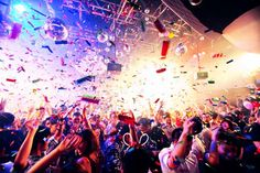 As much as Singapore is busy with activities in daytime, the nightlife of Singapore is also full of life and attention-grabbing. If you want to have some real fun then you should definitely head for the nightclubs in Singapore.