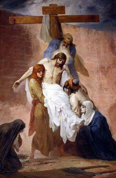 Jesus paid the price for our salvation! Jesus Our Savior, Jesus Art, Catholic Art, Religious Art, Image Jesus, Spiritual Paintings, Pictures Of Jesus Christ, Christian Artwork, Biblical Art