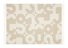 Vitra Girard Wool Blanket von Alexander Girard, 1961/1971 - Designermöbel von smow.de