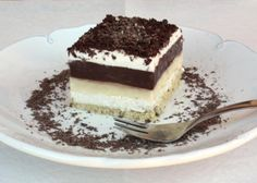 No Bake Desserts, Tiramisu, Cheesecake, Pudding, Baking, Ethnic Recipes, Food, Bebe, Cheesecake Cake