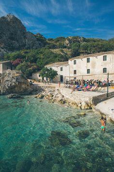 Tonnara di Scopello, Sicily – The Londoner