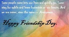{51 Best} Touchy Lines For Friendship Day In English, Happy Friendship Day Lines ~ Friendship Day Wishes, Friendship Day Quotes, Friendship Day Wallpaper, Friendship Day Status