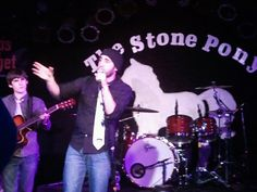 Photo by Erica Gasior #TheStonePony #AsburyPark #HipHop #SpokenWord