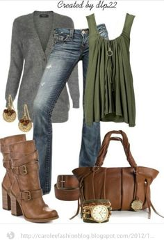 Clothes | Outfit | Fashion | Boots